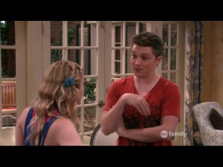 Melissa and Joey Season 3 Episode 3